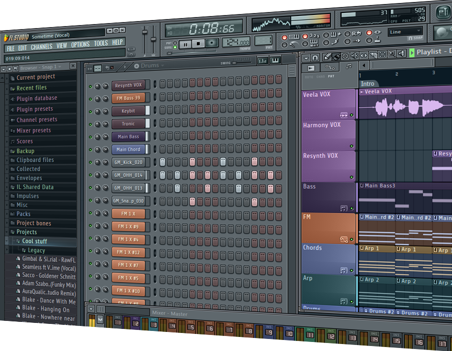 fl studio mac crack free download